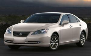 Lexus models topped the 2009 IQS rankings.