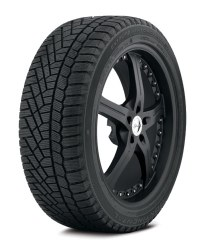 Continental Extreme Winter Contact tires for 2009.