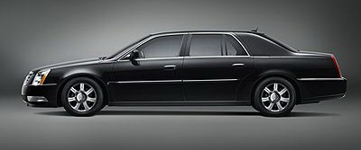 The 2007 Cadillac DTS has the fewest problems in the industry for that model year.