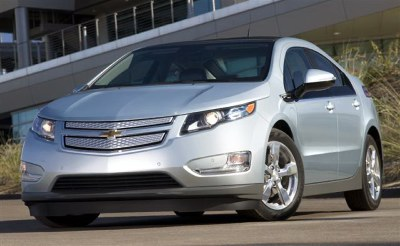 It might be powered by electricity, but the 2011 Chevrolet Volt is hardly a weird and impractical science experiment built in someone's basement. Billions of dollars of investment have yielded a car with cargo space, the usual back seat and a reasonable pricetag.