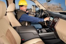 2011 Ford F-250 Super Duty. Photo courtesy Ford.