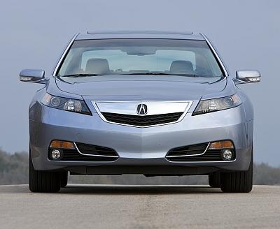 Gunn Acura on 2012 Acura Tl
