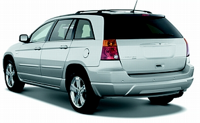 2004-2008 Chrysler Pacifica