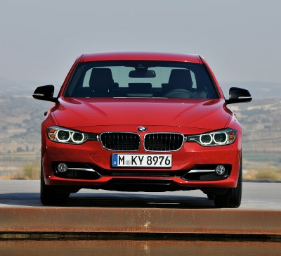 2012 BMW 3 Series is roomier and gets better fuel economy than the 2011 model. It comes to showrooms in early 2012.