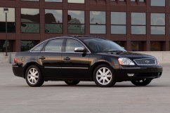 2005 Ford Five Hundred (Ford 500)