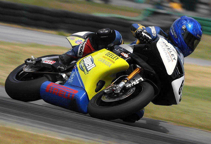 Steve Crevier and his Deeley Harley-Davidson Canada Buell XBRR will finish their 2006 season by participating in the Formula Xtreme race in this ultimate round of the 2006 AMA season, at the famous Mid-Ohio Sports Car Course.