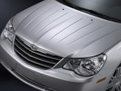 2007 Chrysler Sebring Sedan.