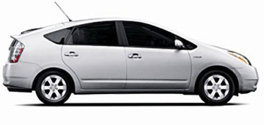 2009 Toyota Prius Touring is Consumer Reports top pick for overall value.